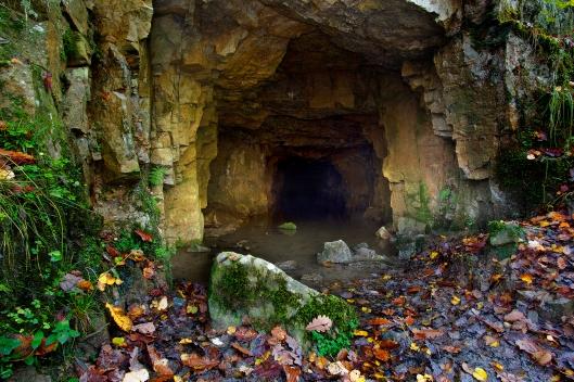 Pwll-du-yr-byrddin Trial Silica Mine